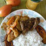 Comer en Colombia