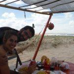Comer en Uruguay