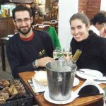 Comer en Argentina