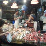 Mercado en Japon