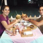 Comer en Nicaragua