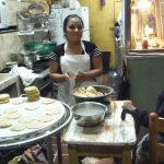 Comer en Guatemala