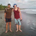 Amigos de viaje