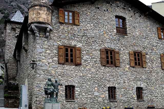 Visitar Andorra