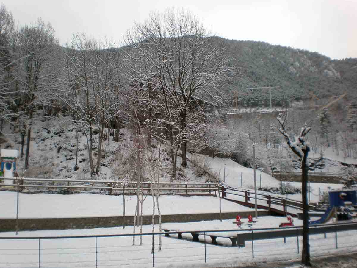 Dormir en Andorra
