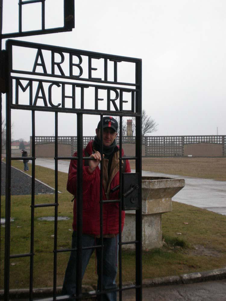 Alrededores de Berlin
