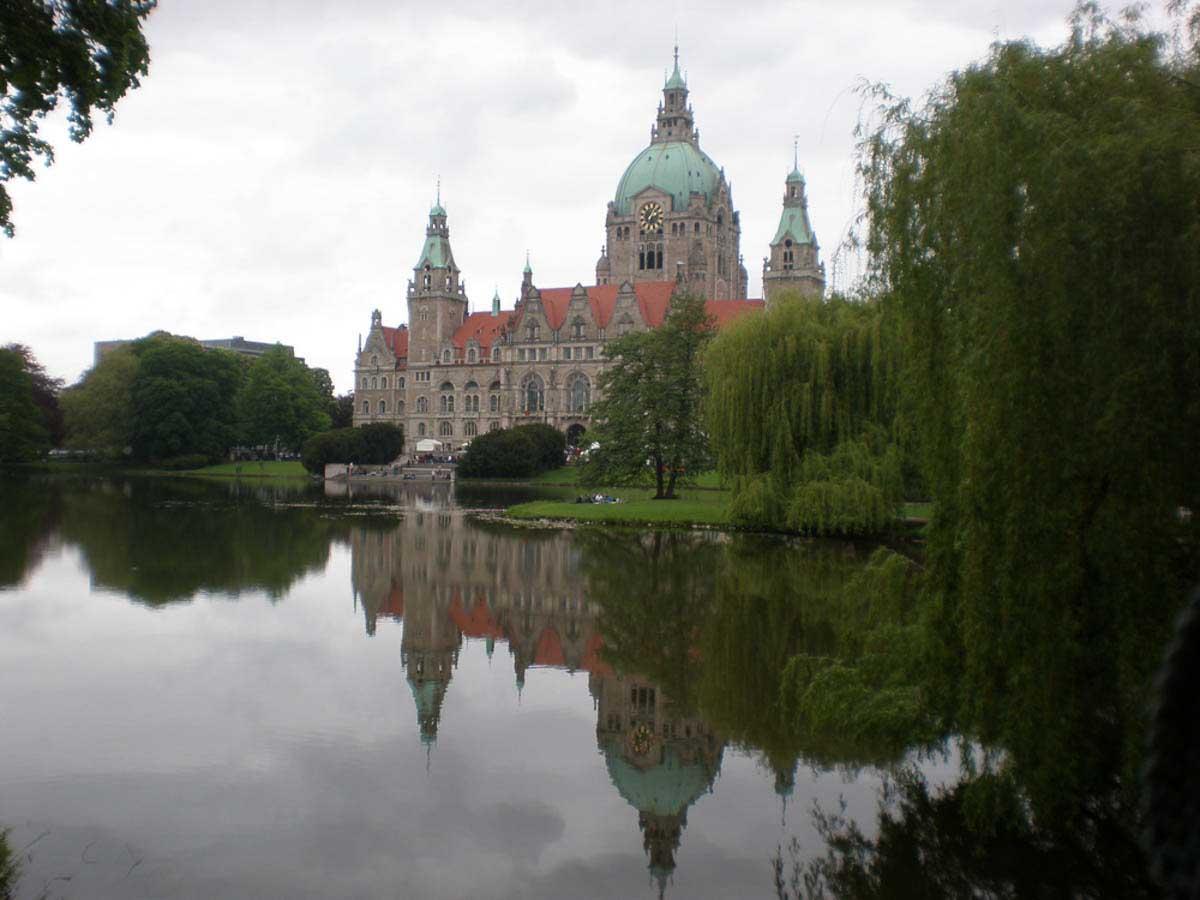 Qué ver en Hannover
