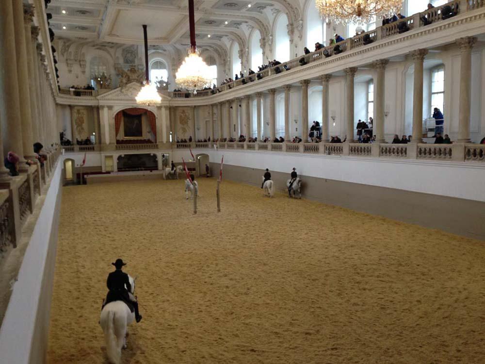 Palacio de Viena