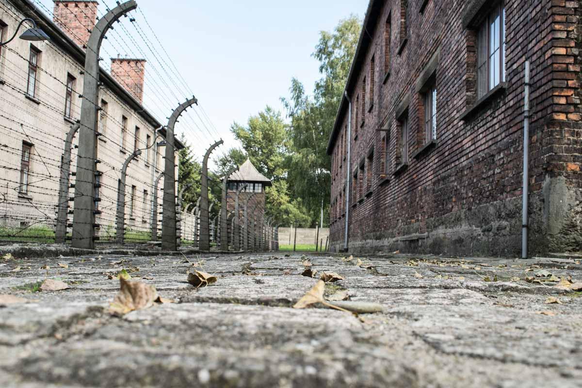 Restos de la historia de Berlin