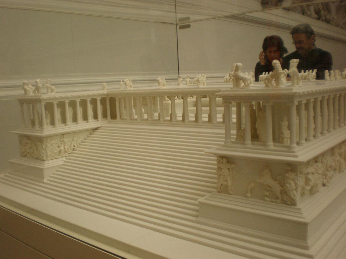 Museo en Berlin
