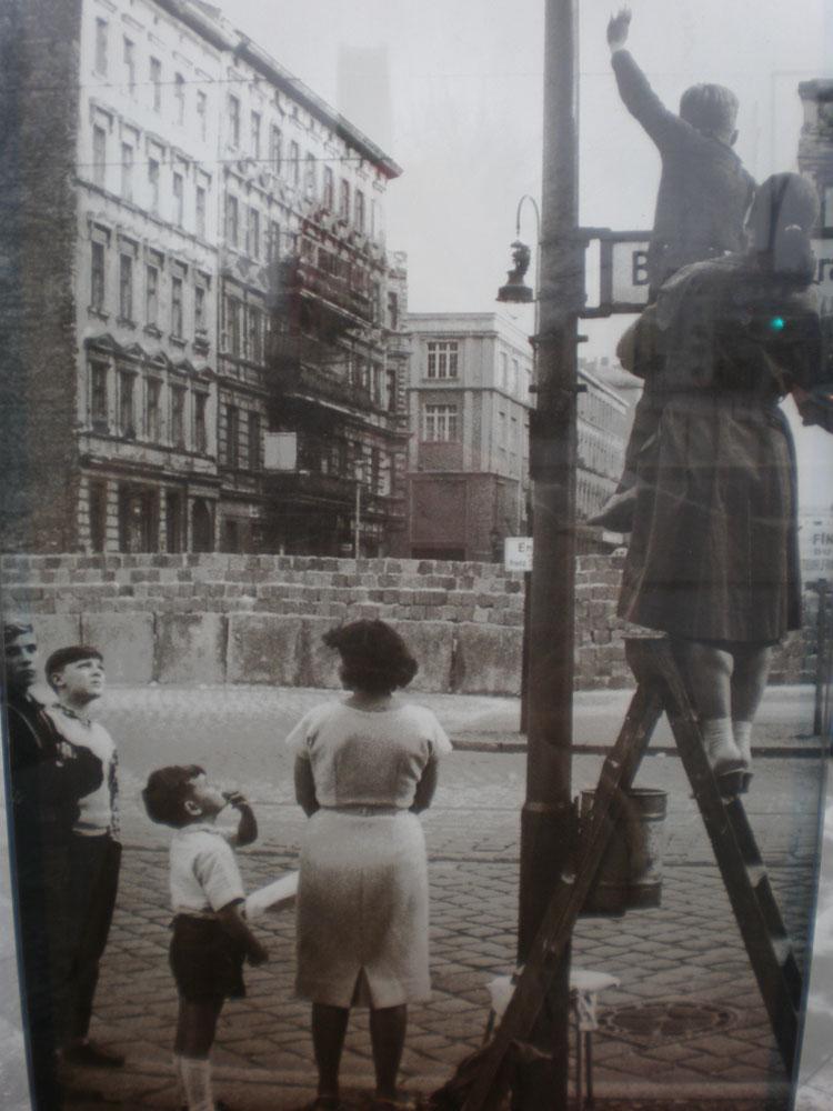 Fotografica historica de Berlin