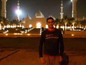 Que visitar en Abu Dabi