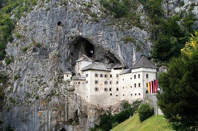 Que visitar en Eslovenia