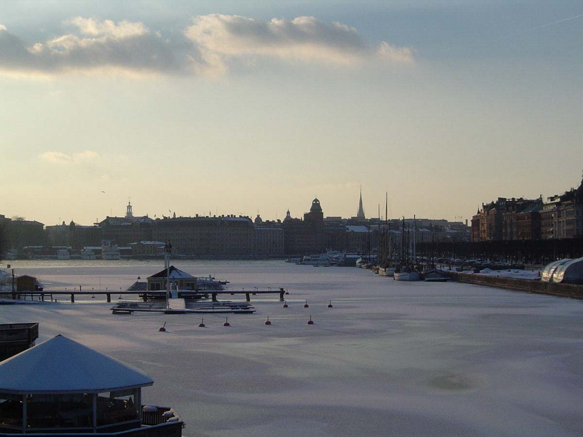 Que visitar en Estocolmo
