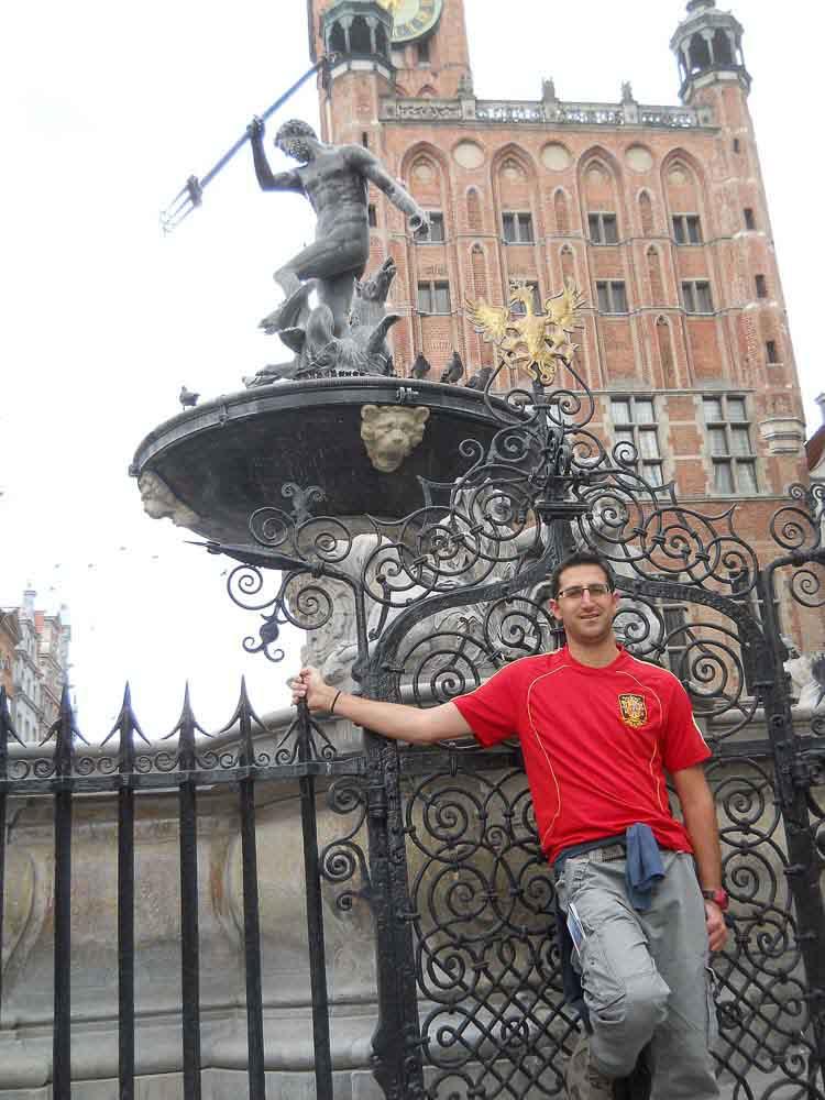 Visitar Gdansk