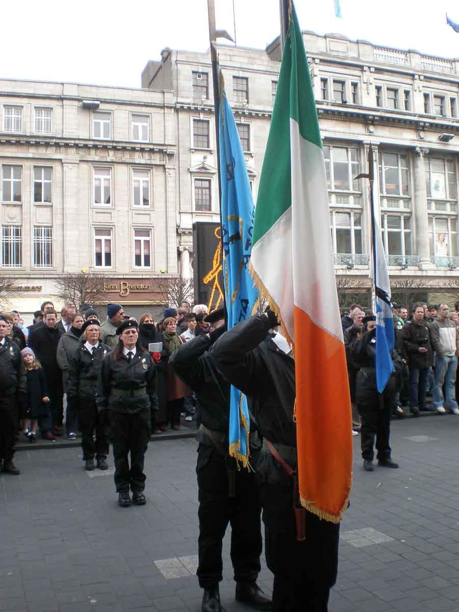 Que hacer en Irlanda