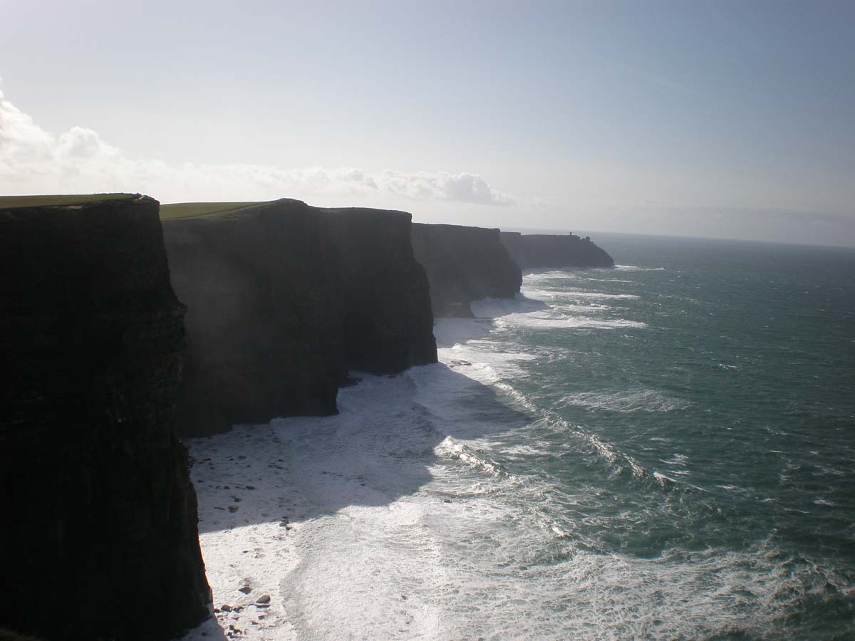 Visitar Irlanda