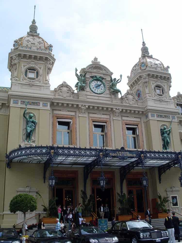Que visitar en Monaco