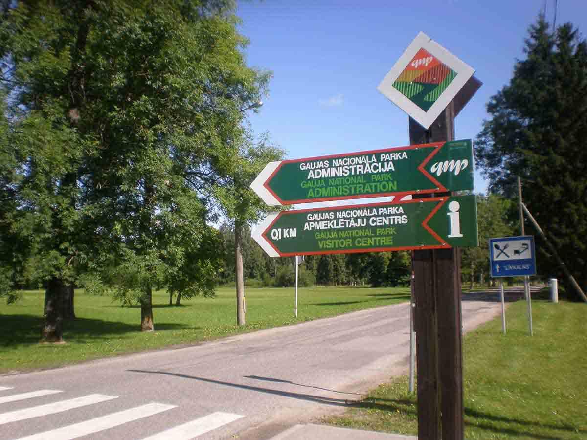 Que ver en Estonia, Letonia y Lituania