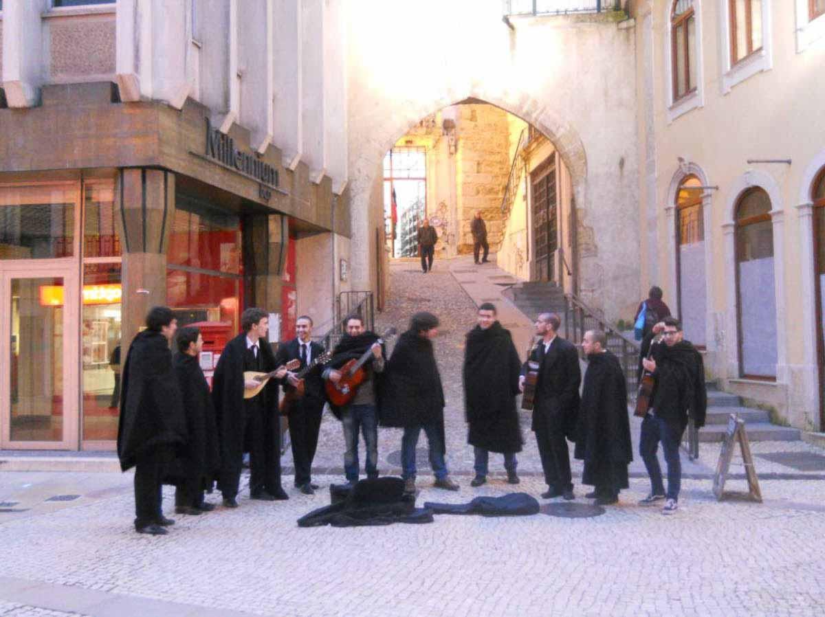 Que ver en Coimbra