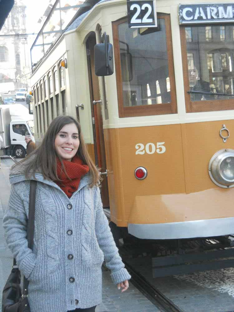 Que visitar en Oporto
