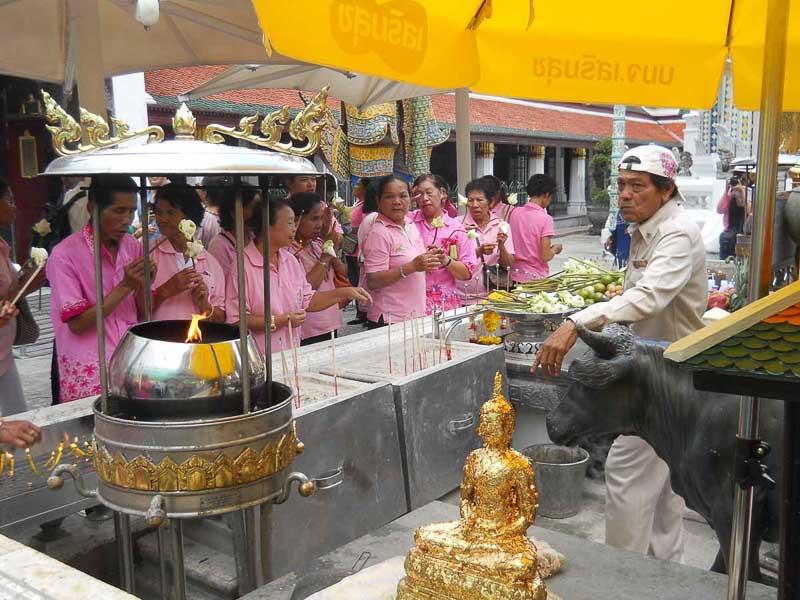 Qué ver en Tailandia en 20 días: