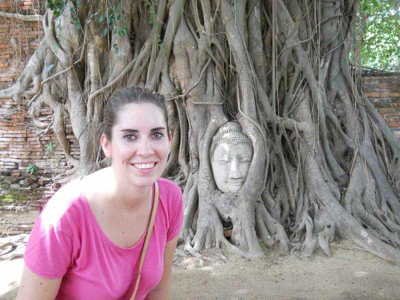 Qué ver en Tailandia en 20 días: Ayutthaya