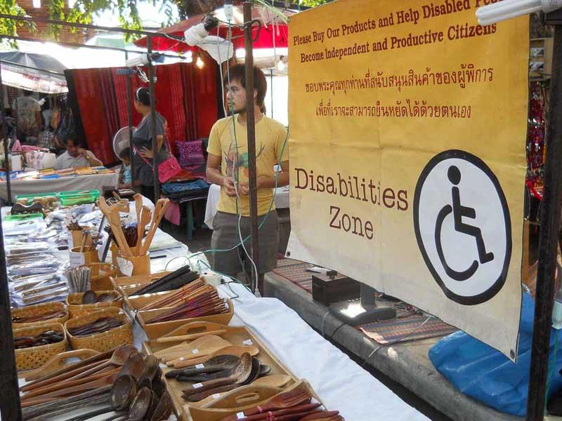 Qué ver en Tailandia en 20 días: Chiang Mai