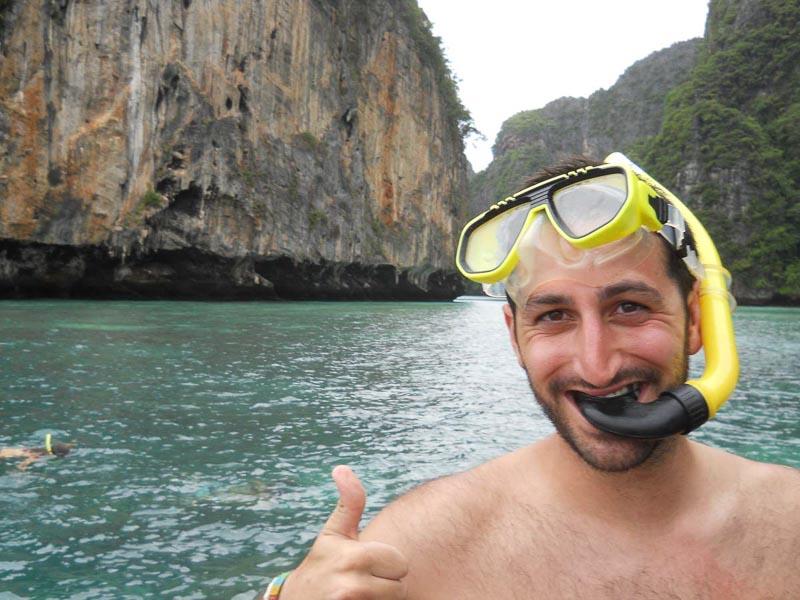Qué ver en Tailandia en 20 días: Koh Tao
