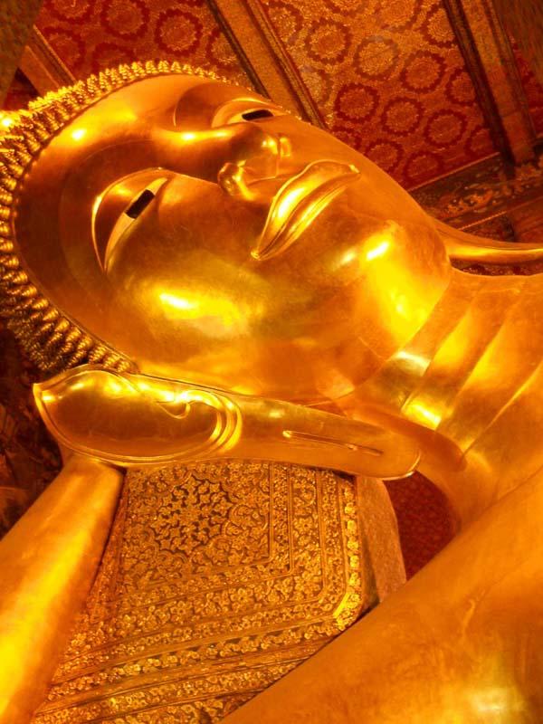 Que ver en Bangkok: el Gran Palacio