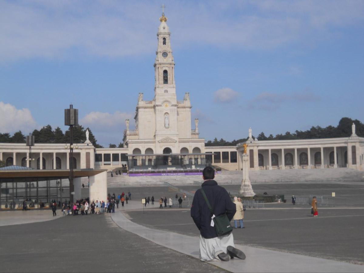 Santuario de la Virgen de Fatima