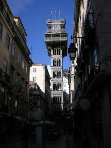 Elevador de Lisboa