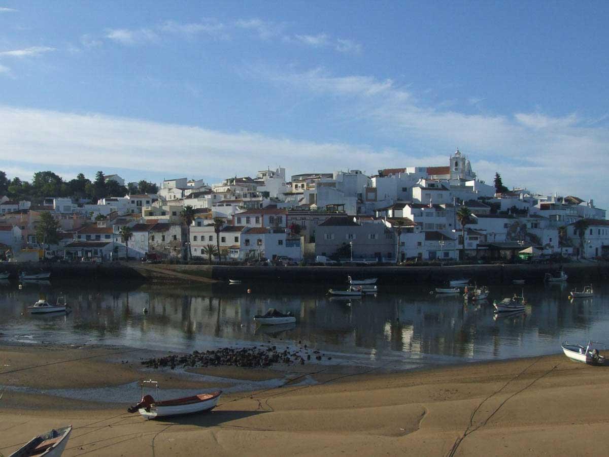 Pueblo del Algarve