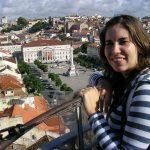 Vistas a Lisboa