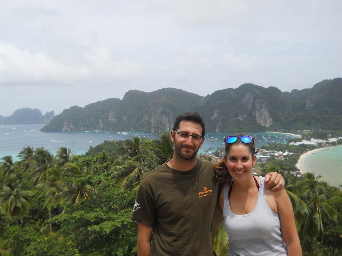 Qué ver en Tailandia en 20 días: Ko Phi Phi