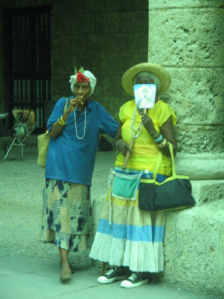 Gente de La Habana