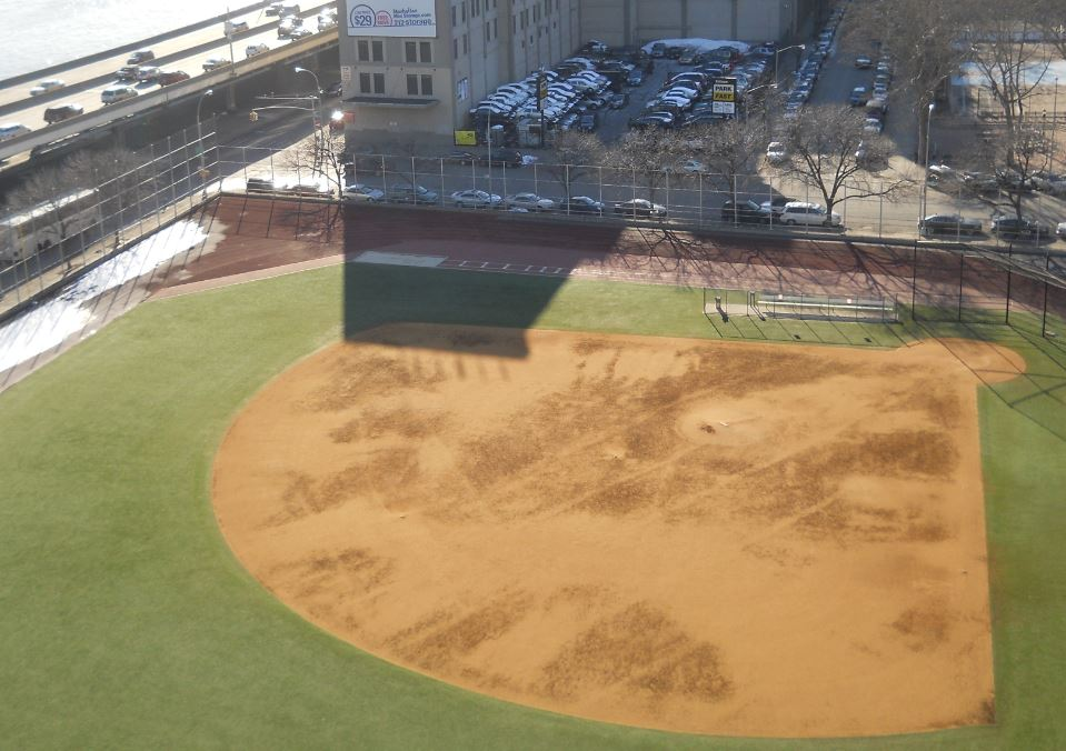 Campo de beisbol