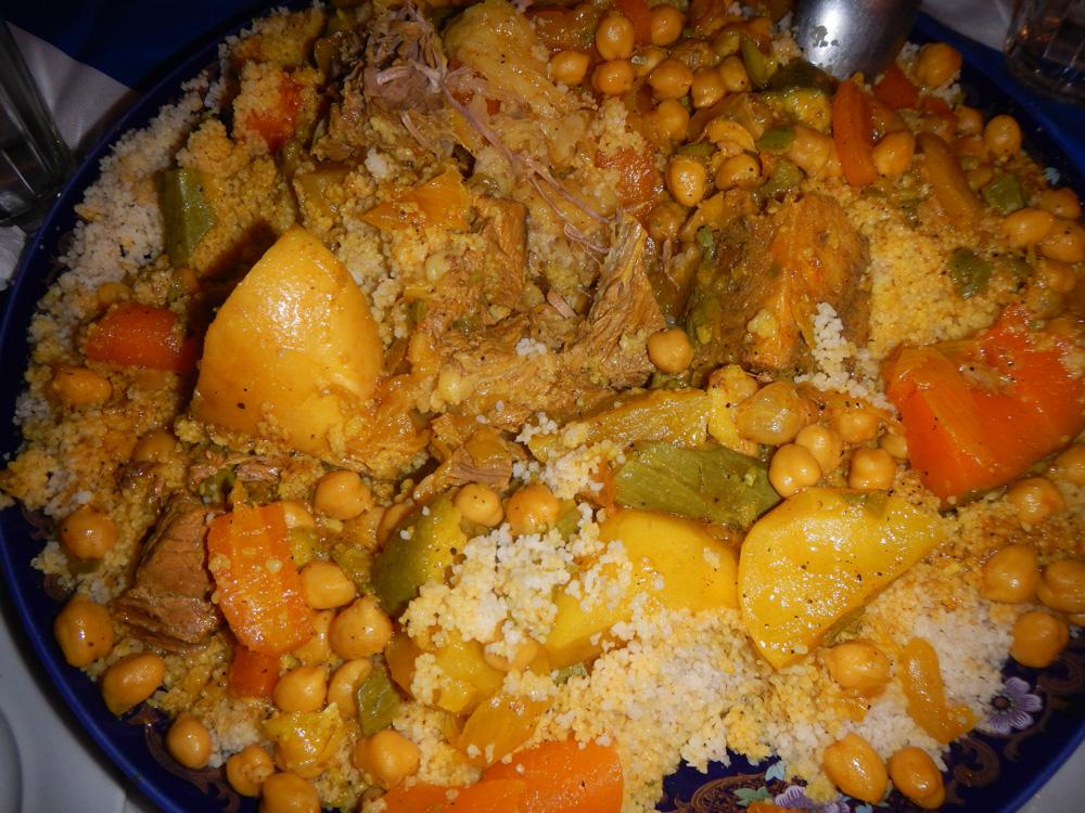 cena en Mhamid