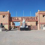Que hacer en Ouarzazate