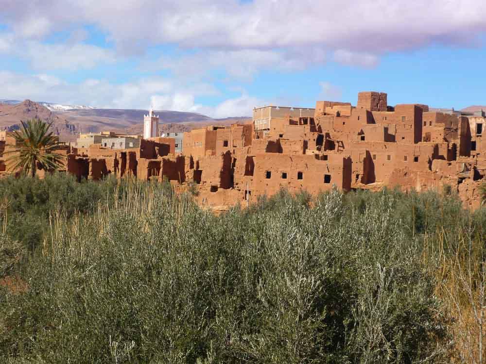 Escapada a Marruecos
