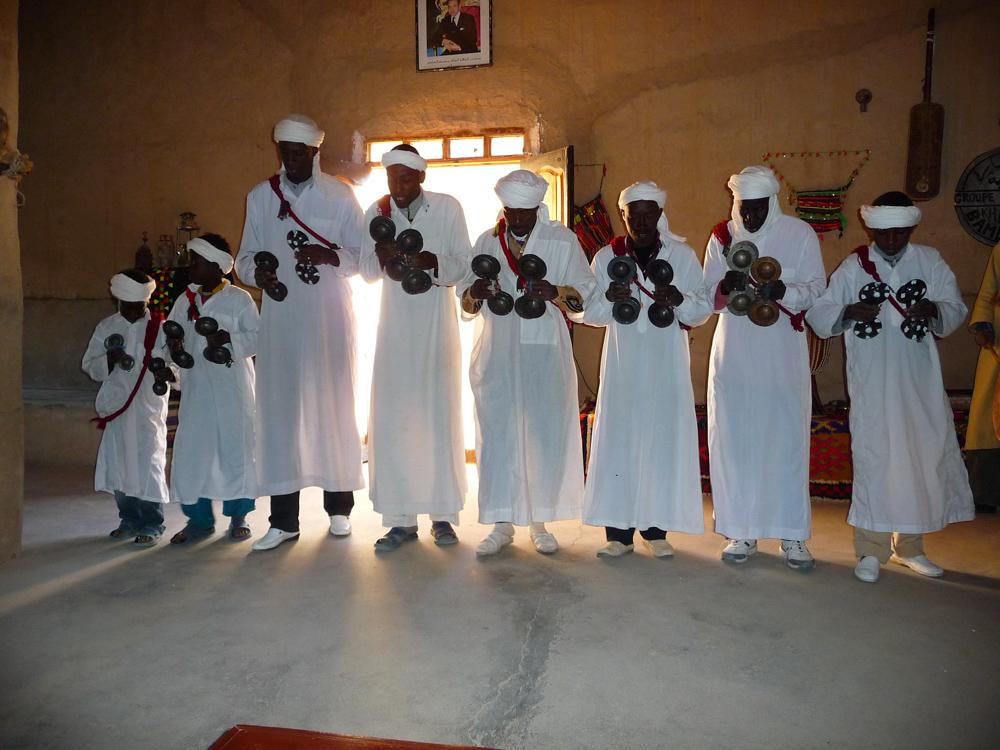 Fotografías Marruecos