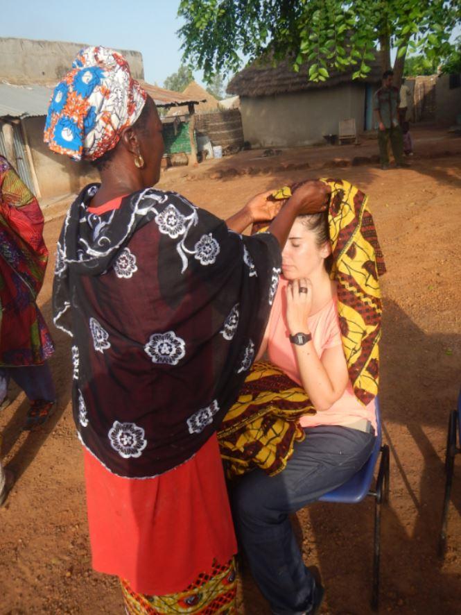 Kédougou, Senegal