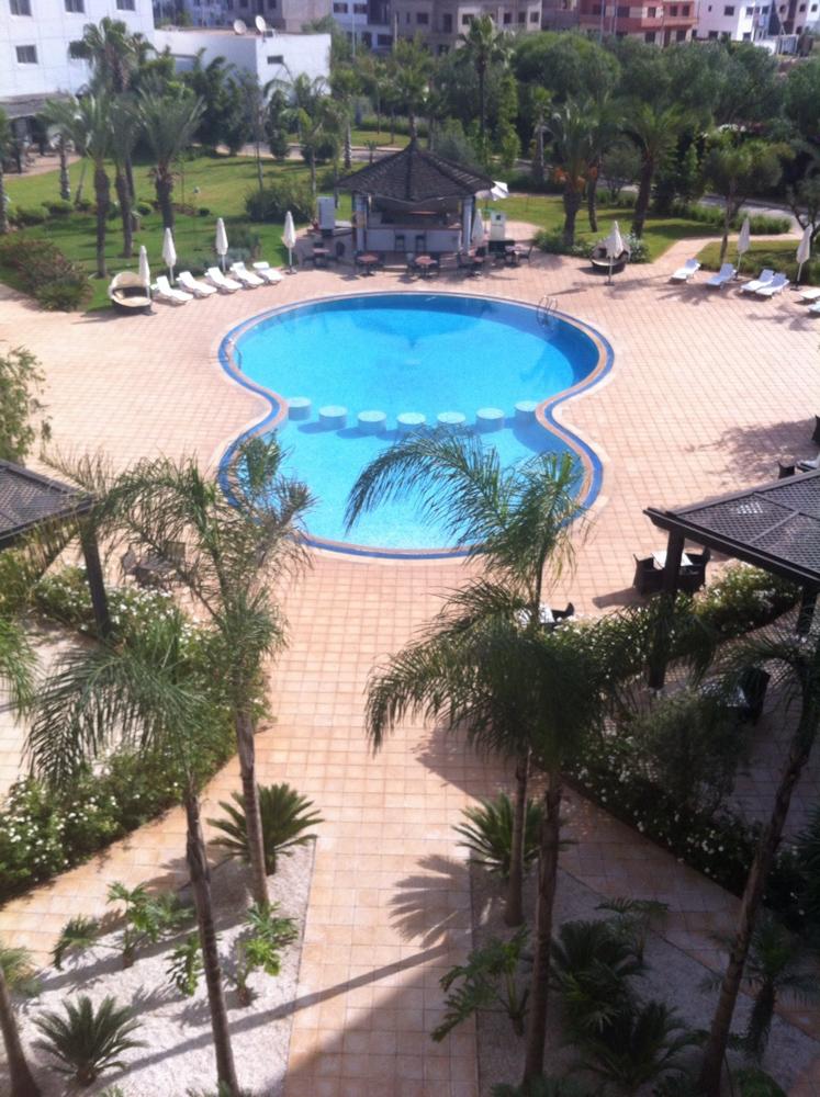 Hotel Relax Airport Casablanca