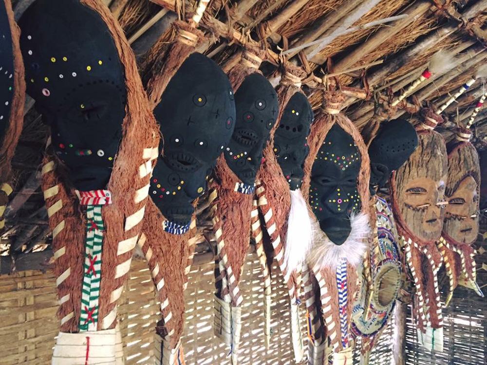 Pueblo Basari