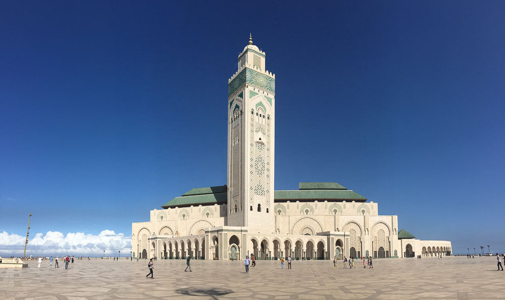 Que ver en Casablanca