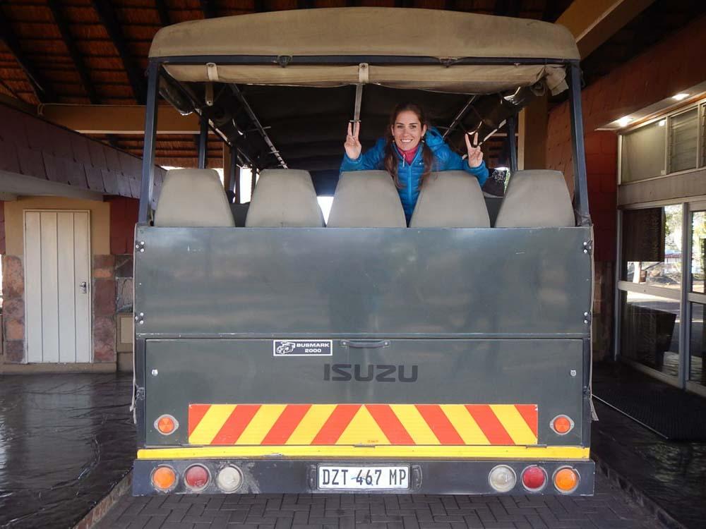Safaris publicos