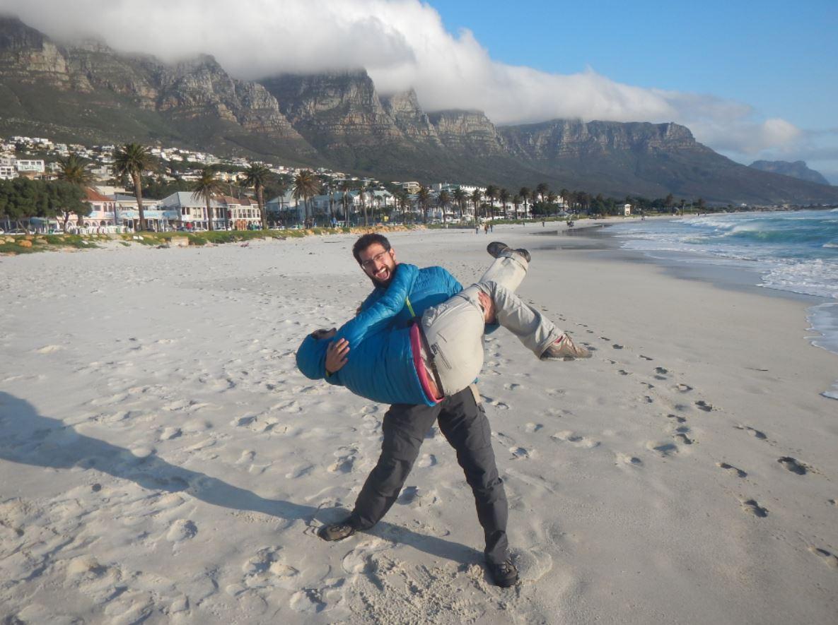 Que visitar en Ciudad del Cabo