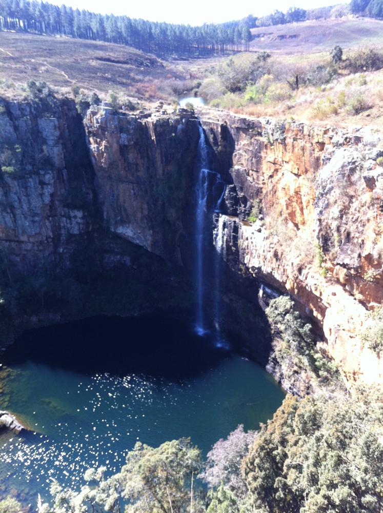 cañón Blyde River Canyon