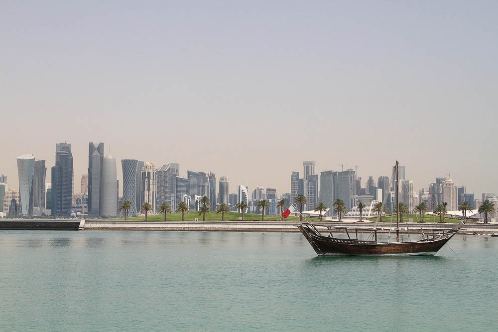 Que ver en Doha
