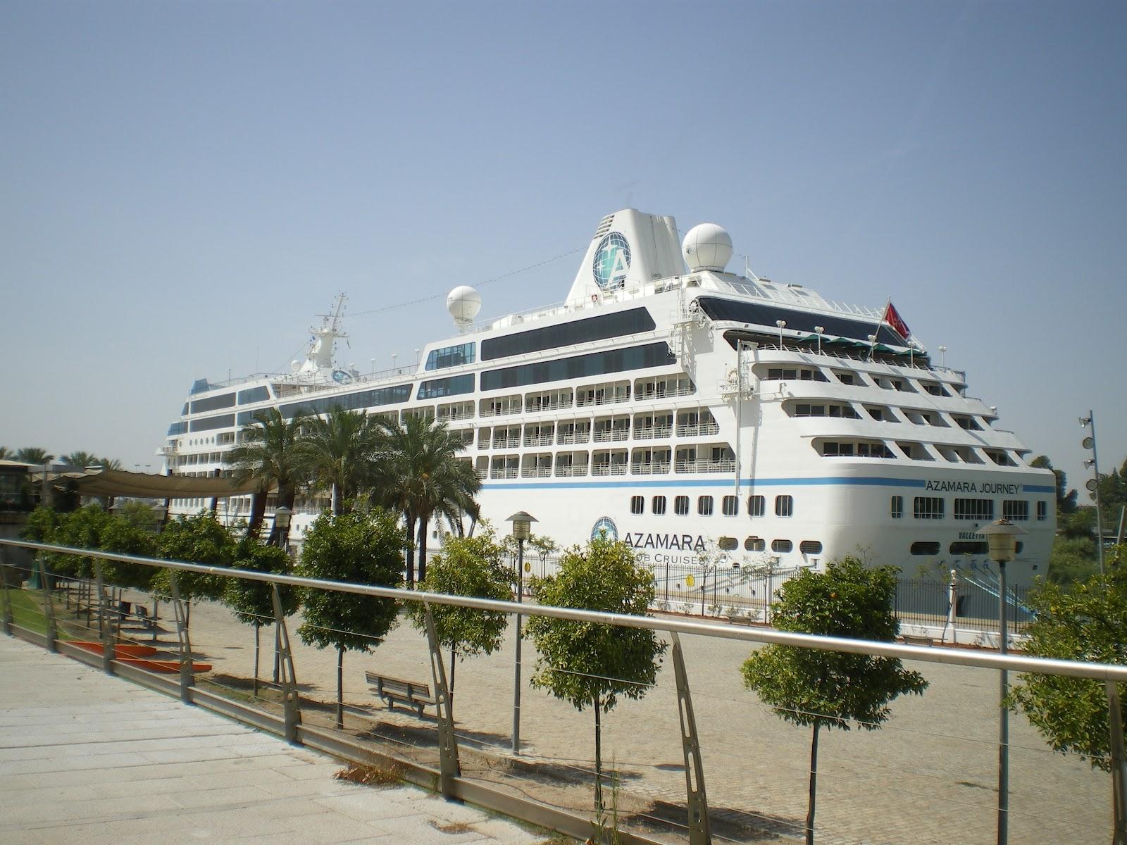 Puerto de las Delicias